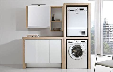 lavanderia arredamento sistemi arredo per lavanderia