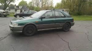 1999 Subaru Outback Impreza Sport 1999 Subaru Impreza Outback Sport Awd 4dr Wagon In Paw Paw