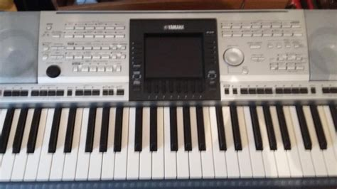 Yamaha Keyboard Psr 3000 yamaha psr 3000 for sale in letterkenny donegal from