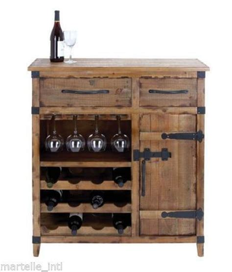 rustic wine cabinets furniture fantastic beasts and where to find them blu ray dvd