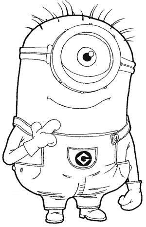 crayola giant coloring pages minions 17 b 228 sta bilder om minions coloring pages p 229 pinterest