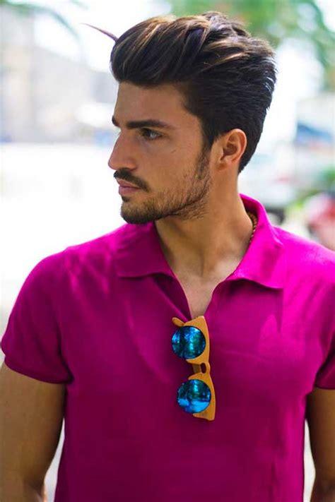 mariano di vaio side part 35 good men haircuts 2015 mens hairstyles 2018