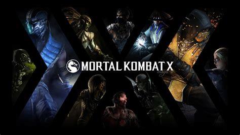 Car Wallpapers Hd 4k Ermac Mortal Kombat by Mortal Kombat X Characters Wallpaper Wallpapersafari
