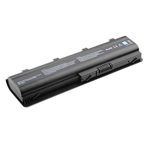 omcreate new laptop battery for hp g32 g42 g42t g56 g62