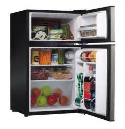 Small Refrigerator For Home Bar Whirlpool Energy 3 1 Cu Ft Compact 2 Door