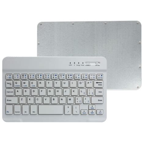 iphone keyboard for android wireless bluetooth keyboard for ios android tablet pc windows coisas 218 teis na net