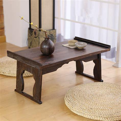 japanese low folding table aliexpress com buy japanese antique tea table folding