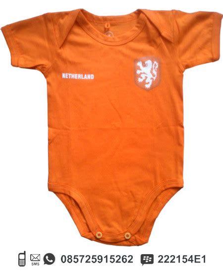 Baju Jersey Sepak Bola baby jumper baju kodok motif jersey sepak bola ibuhamil
