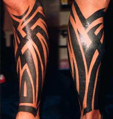 Tribal Arm Mann by Arm Tattoos Mnner Vorlagen Free Tribal Mit Dicken