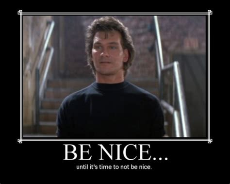 Roadhouse Meme - road house 1989 rating why oh god why zoe raeviews
