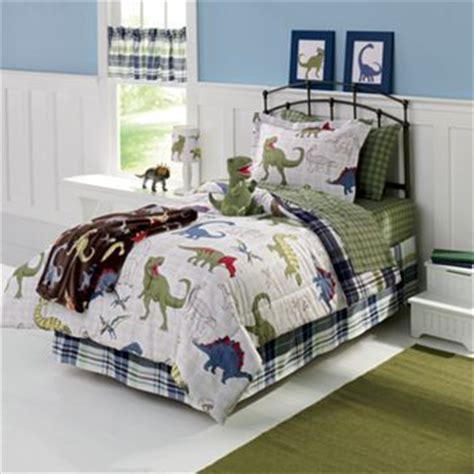 jumping beans bedding jumping beans snoozasaurus 5 pc bed set twin bed sets