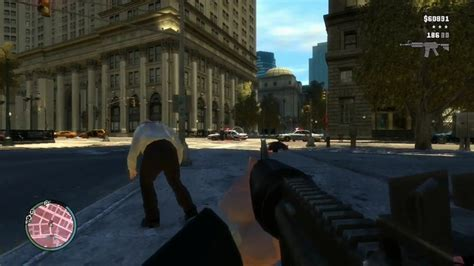 mod game gta 4 pc gta iv first person mod download