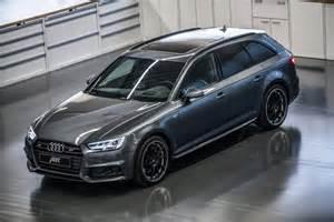 How Much Horsepower Does A Audi S5 Abt 425 Hp Audi S4 Avant