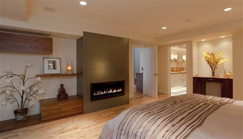 Master Suite Build Out Of Garage Contemporary Bedroom San Francisco By Bmf