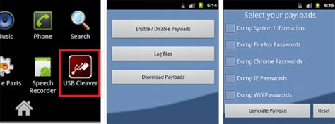 android hack tools android hack tools designed to automatically information from pcs softpedia
