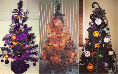 putting your holiday decorations up early could make you happier diy idea decorate a tree
