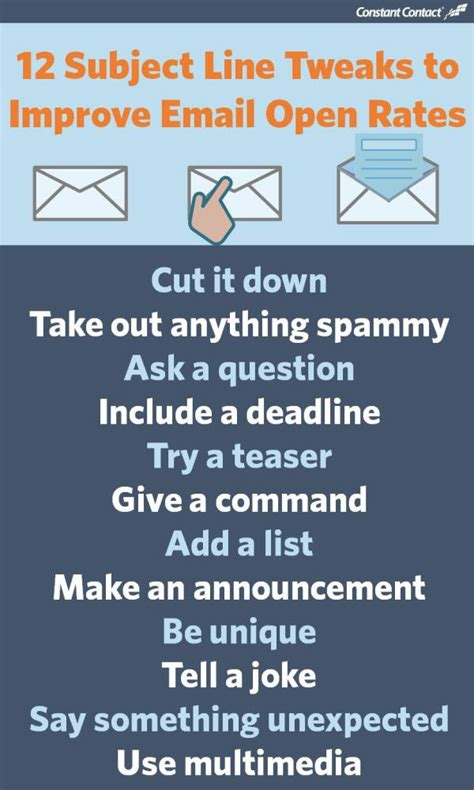 subject how to write effective subject lines good email subject lines 12 easy to follow exles