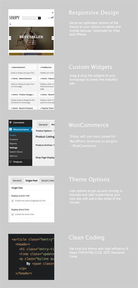 shopy theme review theme junkie read this shopy a fresh wordpress ecommerce theme themes templates