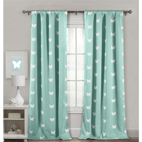 seafoam green sheer curtains seafoam green grommet curtains curtain menzilperde net