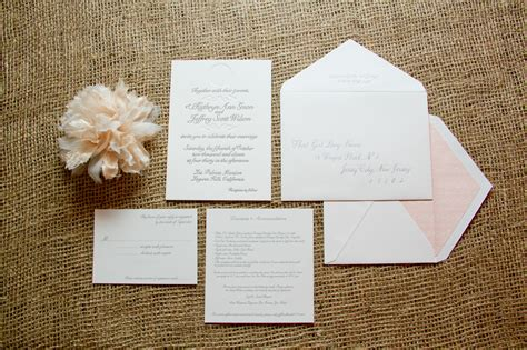 Wedding Invitation Suite by The Best Of Wedding Invitation Suite Theruntime
