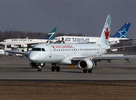 air canada calls for probe after higher than usual pilot book offs toronto