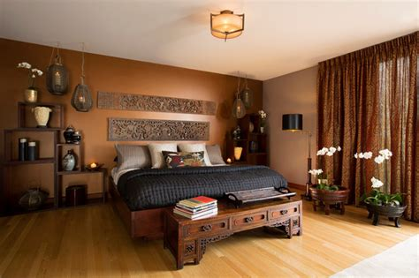 camere da letto orientali showhouse santa fe 2014 master bedroom by