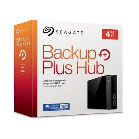 Hdd External Seagate 3 5 Backup Plus 4tb Harddisk External Seagate 4 2 seagate backup plus hub 4tb 3 5 quot external hdd stel4000200