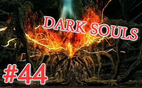 bed of chaos fight lets play dark souls pc lets play dark souls pc part 44