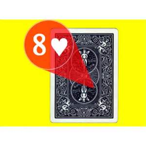 lovely marked deck of cards 1 ultimate marked deck newsonair org
