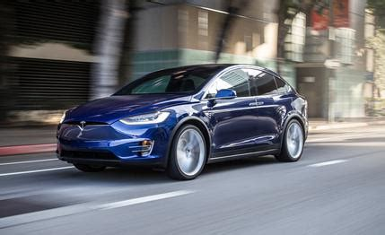car and driver tesla 2016 tesla model x test review car and driver