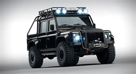 land rover spectre land rover defender spectre hiconsumption
