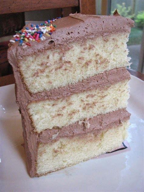 images  yellow cake  chocolate icing  pinterest whipped chocolate ganache
