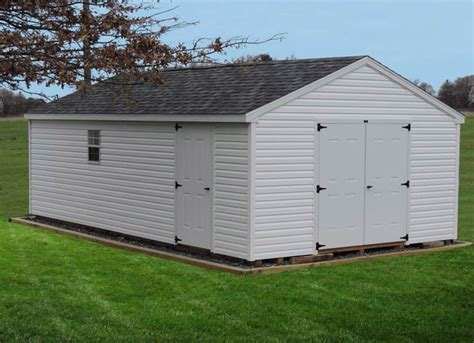 a frame storage sheds for sale in pa md nj glick