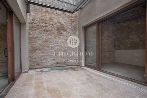2 Bedroom Loft For Rent 2 Bedroom Loft For Rent With Terrace In The Raval