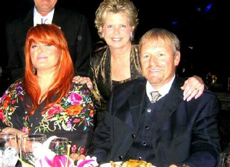 Wynonna Judds Husband Arrested For Child Molesting by Dlisted Wynonna Judd S Husband Arrested For Touching A