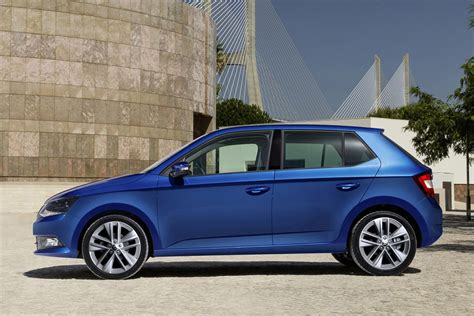 skoda fabia automatic price the best small automatic cars in 2017 parkers