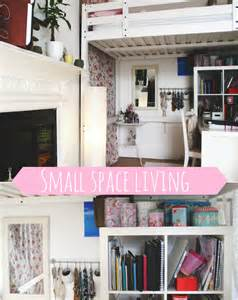 Loft Bed Ikea Ideas Small Space Living Ideas Loft Bed The Brightness Project