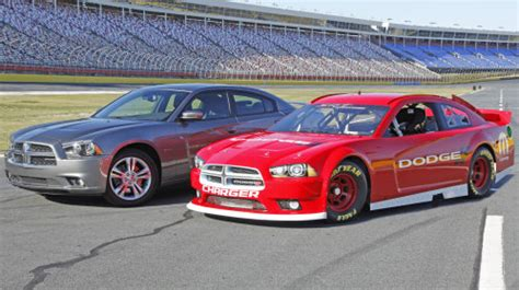 how cars run 2012 dodge charger auto manual dodge leaving nascar after 2012 video torque news