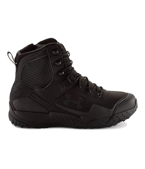 s armour tactical boots armour 1257847 s valsetz rts side zip tactical