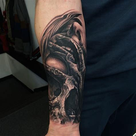 rob richardson tattoo