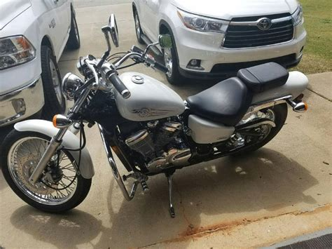 2005 honda shadow 600 honda shadow vt600 for sale used motorcycles on buysellsearch