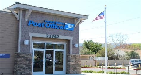 What Time Does The Post Office Today by Scvnews Newhall Post Office Now Open After Delays