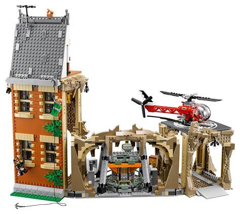 Lego Heroes Batcave 76052 lego goes retro with 76052 batman classic tv series