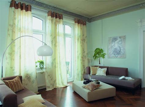 Inspiration For Living Room Curtains Cool Ideas For Living Room Curtains For Your Small Home