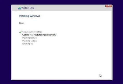 install windows 10 with usb how to install windows 10 iso from usb