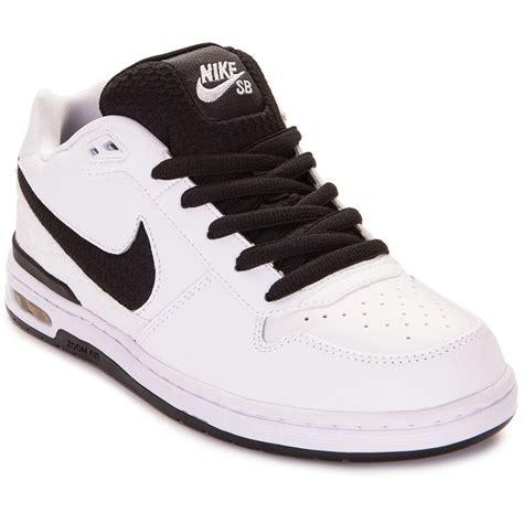 nike sb paul rodriguez zoom air low shoes
