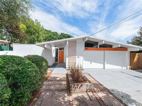 joseph eichler s vision lives on in orange eichlersocal mapping 16 eichlers for sale in the bay area curbed sf