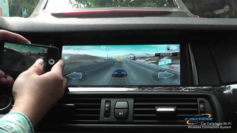 bmw car software update bmw 5 series screen update system for bigger size high