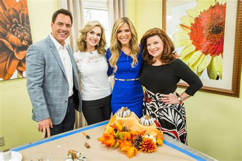 hallmark home and family episodes