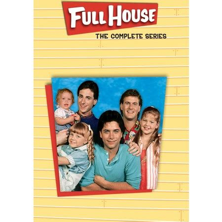 full house dvd full house the complete series collection 32 discs dvd